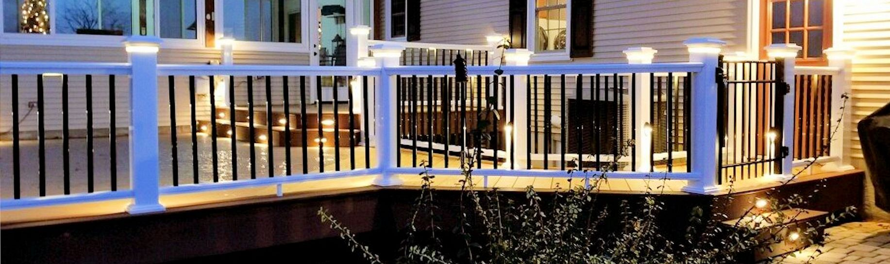 Azek-Vinyl-Deck-LED-Lights-Turbotville-Pennsylvania-12