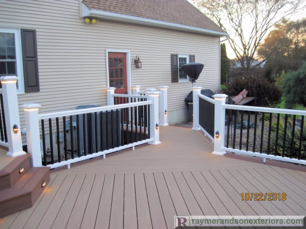 Rsxeteriors-Azek-Vinyl-Deck-LED-Lights-Turbotville-Pennsylvania-8