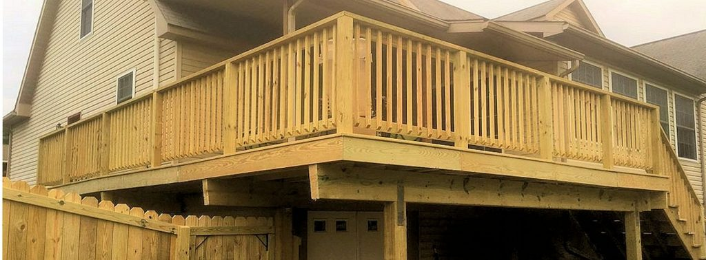 Treated Deck-Mifflinburg-Pennsylvania-10